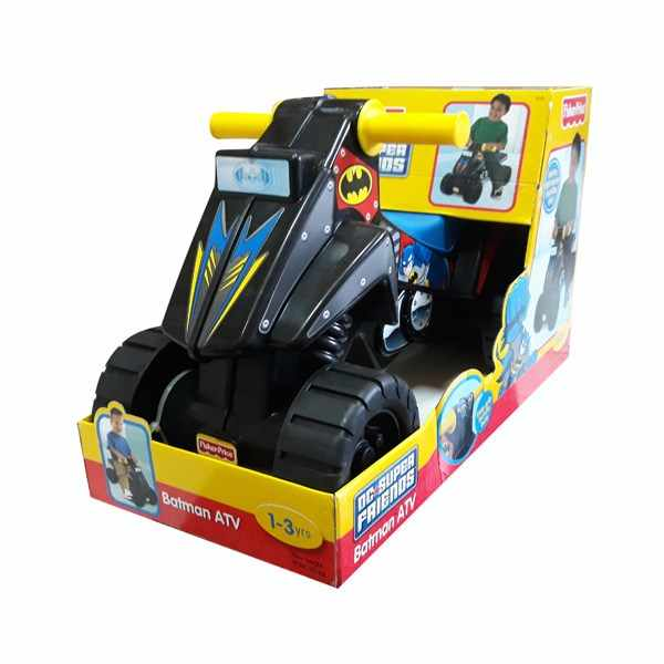 Guralica batmen fisher price