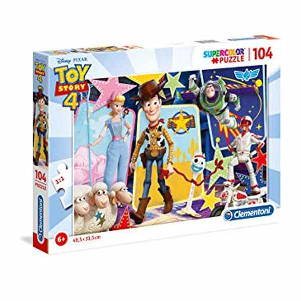 Puzzle 2 toy story 4